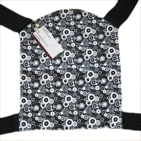 Mei Tai Baby Carrier -BLACK
